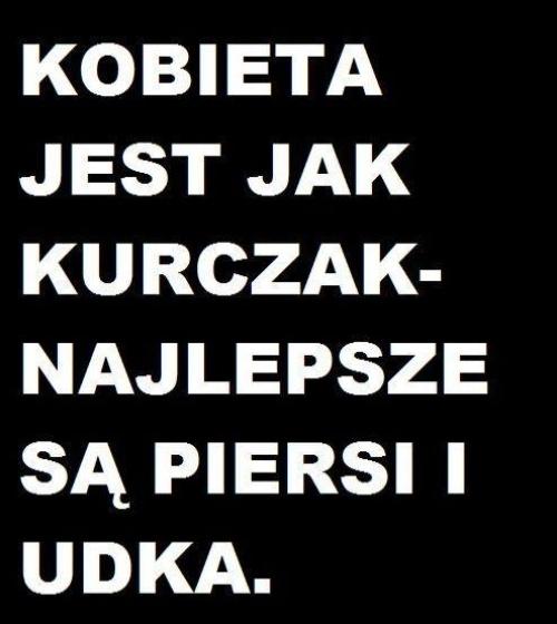 kobieta jest jak Gdańsk